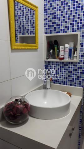 Apartamento à venda com 2 dormitórios em Flamengo, Rio de janeiro cod:FL2AP33676 - Foto 17