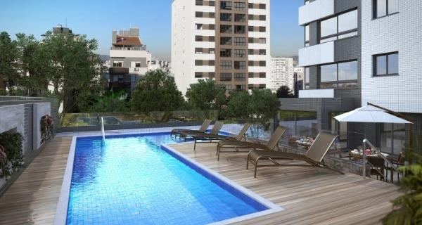 Apartamento à venda com 3 dormitórios em Petrópolis, Porto alegre cod:SC11967 - Foto 7