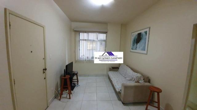 Apartamento de 2 quartos, na Rua do Humaitá - RJ - Foto 3
