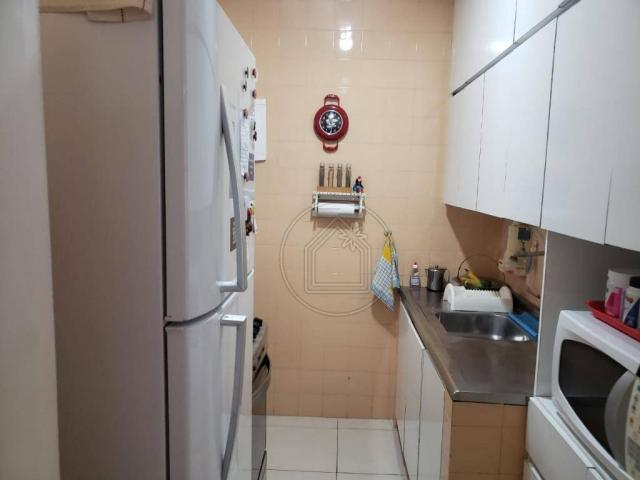 Apartamento com 2 dormitórios à venda, 60 m² por r$ 595.000,00 - tijuca - rio de janeiro/r - Foto 12