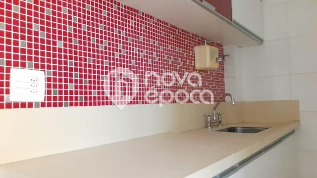 Apartamento à venda com 2 dormitórios em Laranjeiras, Rio de janeiro cod:FL2AP41064 - Foto 16