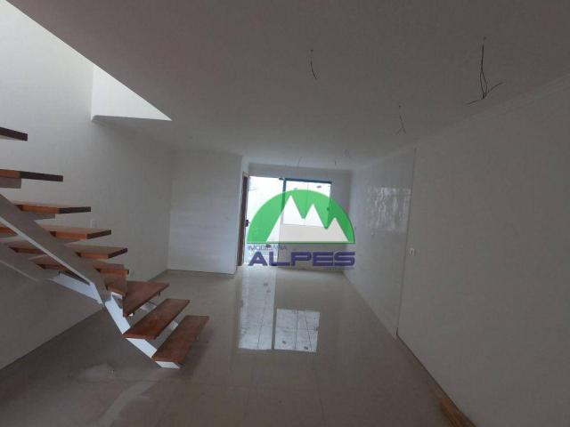 Casa à venda, 50 m² por R$ 190.000,00 - Sítio Cercado - Curitiba/PR - Foto 7