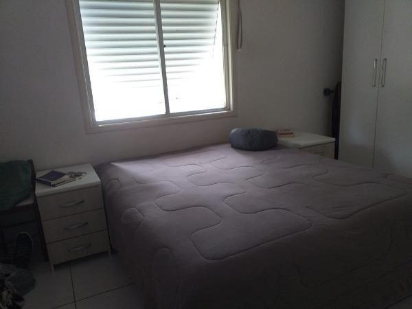 Apartamento à venda com 2 dormitórios em São sebastião, Porto alegre cod:SC10601 - Foto 3