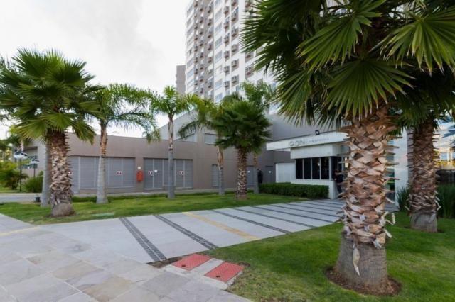 Apartamento à venda com 3 dormitórios em São sebastião, Porto alegre cod:9885947 - Foto 3