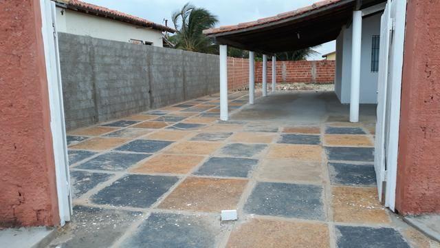 Casa em luis correia - Praia peito de moça - Foto 16