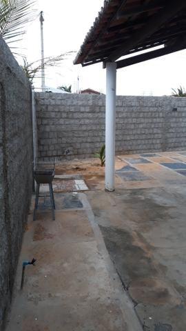 Casa em luis correia - Praia peito de moça - Foto 15