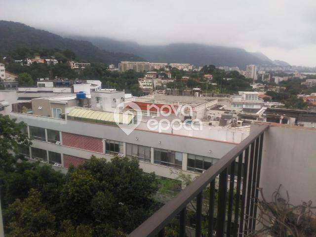 Apartamento à venda com 2 dormitórios em Leblon, Rio de janeiro cod:CO2AP41103 - Foto 2