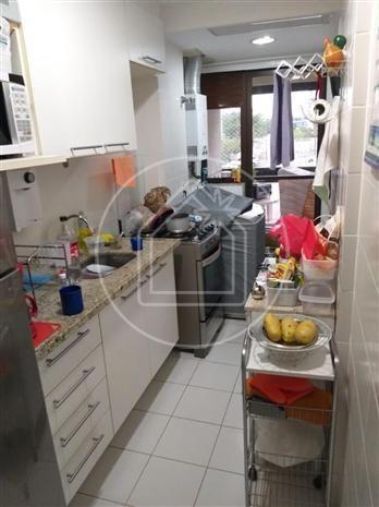 Apartamento à venda com 2 dormitórios cod:868895 - Foto 8