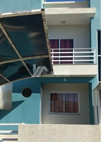 Casa à venda com 2 dormitórios em Centro, Içara cod:422320 - Foto 3