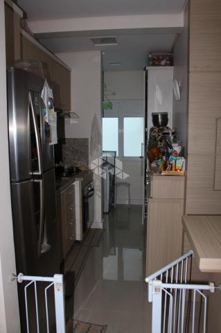 Apartamento à venda com 2 dormitórios em São joão, Porto alegre cod:9889975 - Foto 5