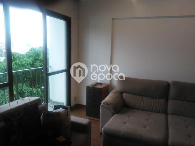 Apartamento à venda com 2 dormitórios em Leblon, Rio de janeiro cod:CO2AP41103 - Foto 3