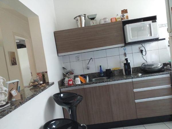 Apartamento à venda com 2 dormitórios em São sebastião, Porto alegre cod:SC10601 - Foto 2