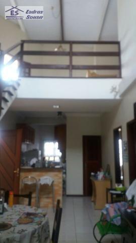 Casa em Governador Nunes Freire Rua do Cassino - Foto 2