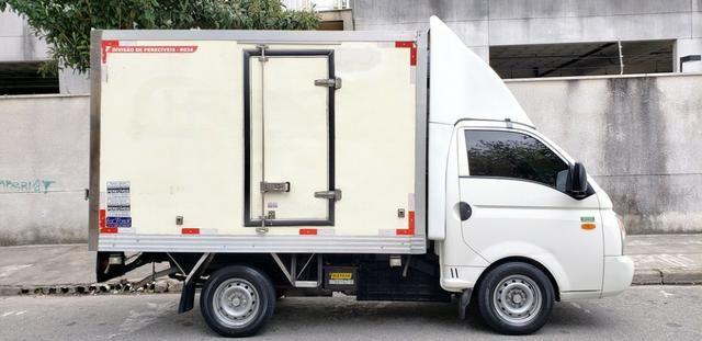 Hyundai HR Refrigerada 2011 - Foto 7