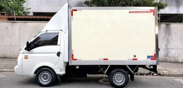 Hyundai HR Refrigerada 2011 - Foto 8