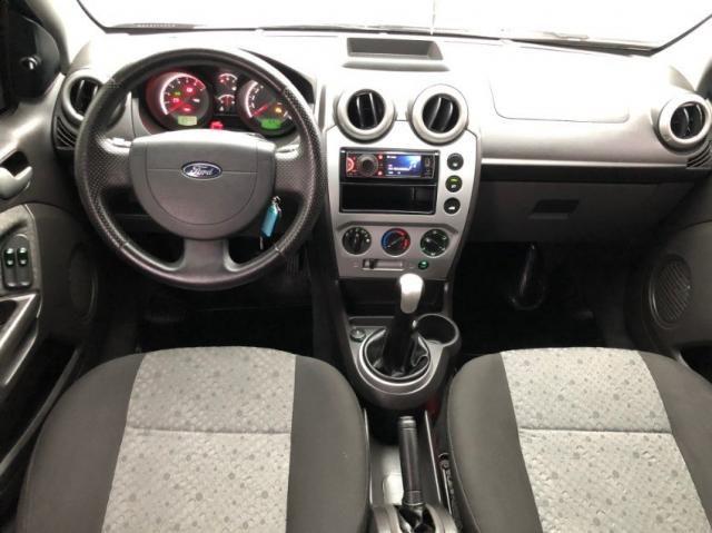 Ford Fiesta Rocam Class 1.6 4P - Foto 11