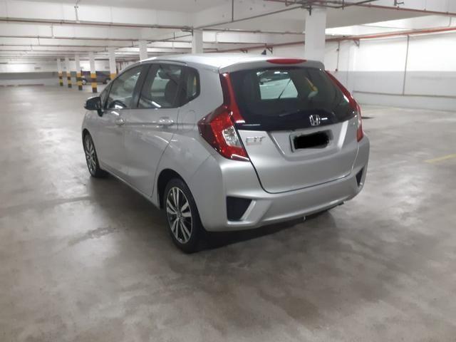 Honda Fit 1.5 EX 2015 - Particular - Foto 2