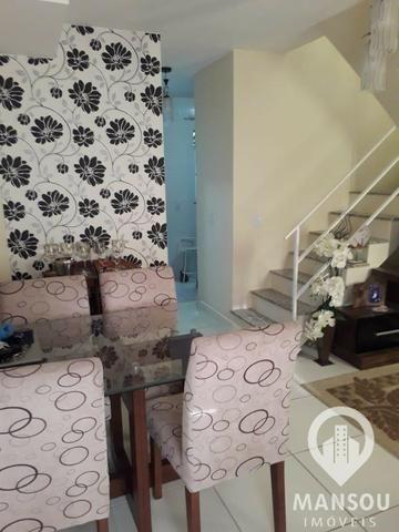 G10390 - Casa 2 quartos condominio fechado ,financiamento bancario - Foto 5