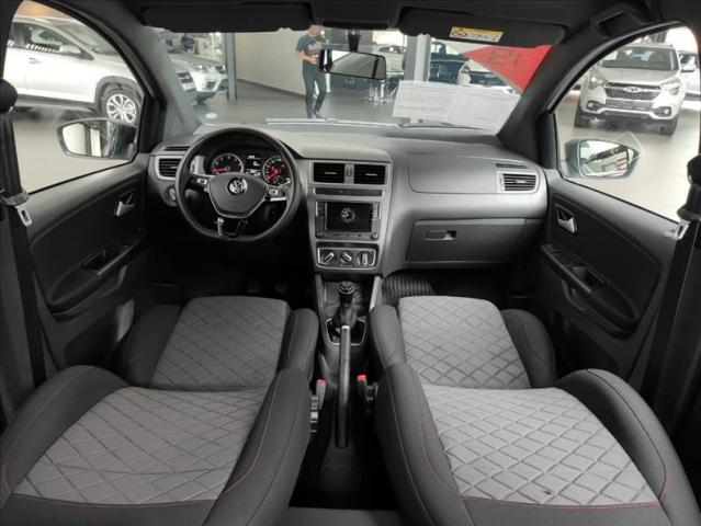Volkswagen Fox 1.6 Msi Xtreme - Foto 12