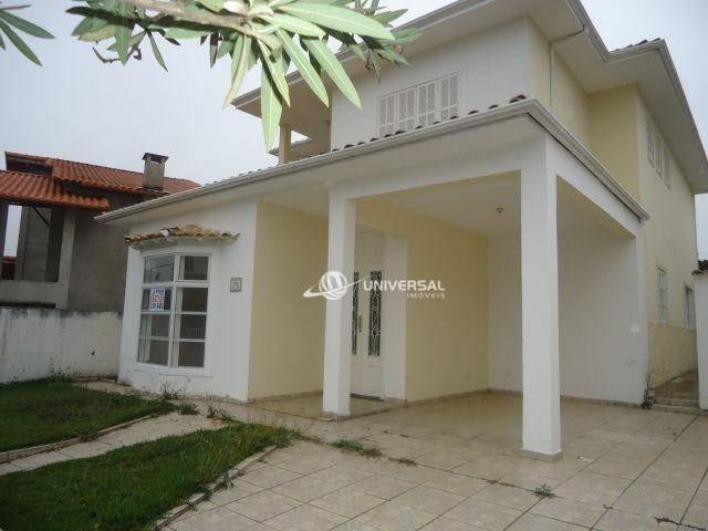 Casa com 4 dormitórios à venda, 160 m² por r$ 780.000,00 - portal da torre - juiz de fora/