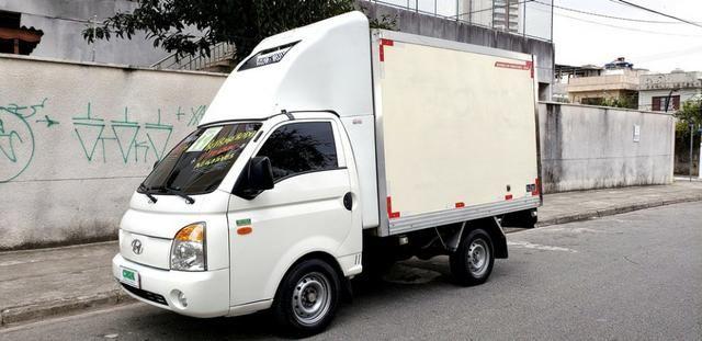 Hyundai HR Refrigerada 2011 - Foto 2