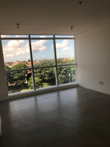 Sala no Centro Empresarial shopping da Ilha, 3º andar com divisórias por R$ 1500 - Foto 4