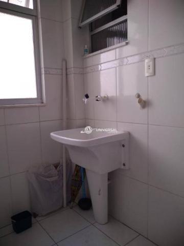 Apartamento com 3 quartos para alugar, 80 m² por r$ 1.300/mês - são mateus - juiz de fora/ - Foto 10