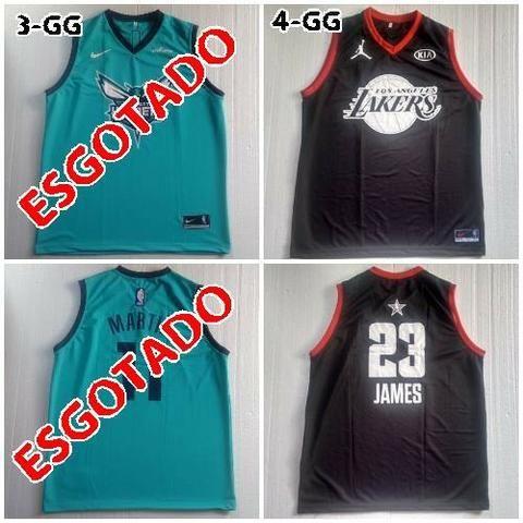 Camisas regatas de basquete temporada 19/20 - Foto 2