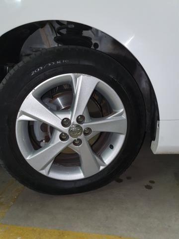 Corolla 2012/12. Preço negociável! - Foto 11