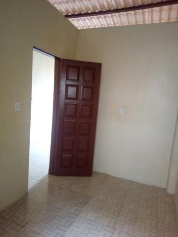 ALUGO casa c/ 2/4 Bairro Santo Antônio-Itabuna - Foto 5