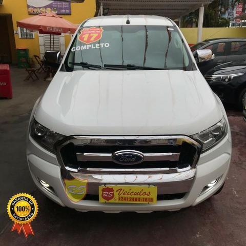Ford Ranger Xlt 3.2 Diesel Unico Dono Impecavel - Foto 2