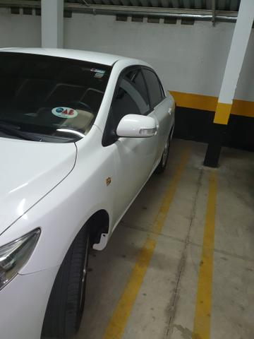 Corolla 2012/12. Preço negociável! - Foto 13