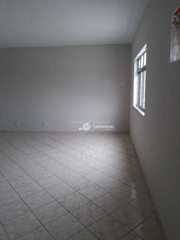 Sala para alugar, 63 m² por r$ 650/mês - centro - juiz de fora/mg - Foto 3