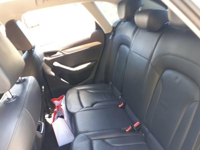 Vendo ou troco carro menor Audi Q3 14/14 - Foto 8