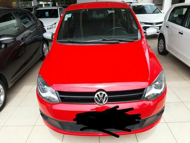 Vendo VW Fox 1.6 versão Rock IN RIO 13-14 valor: R$33.900,00 - Foto 2