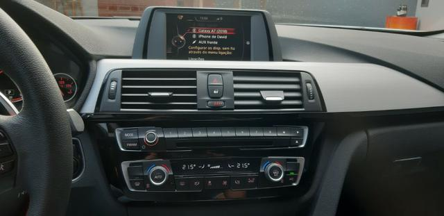 BMW 320i 2.0T - 17/17 - 26.000 km - Foto 7