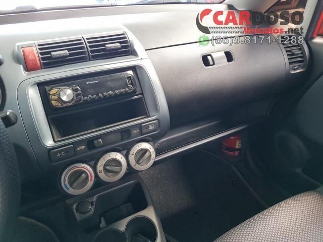 Honda Fit LX - Barato - Foto 5
