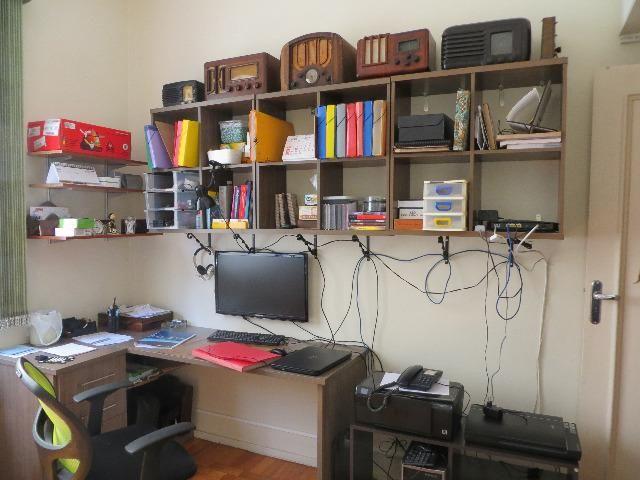 Apartamento de 2 quatos na Tijuca - Foto 6