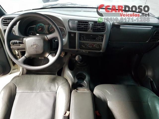 S10 Executive 2.8 Diesel - Muito nova - Foto 4