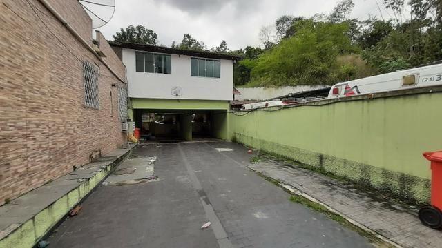 Alugo casa uso comercial 6 qts 4 banehiros 600m2 4 vgs - Foto 16