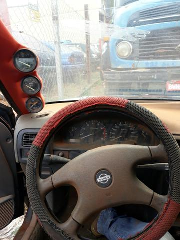 Interna completa Nissan Sentra GSX - Foto 2