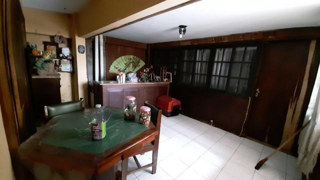 Alugo casa uso comercial 6 qts 4 banehiros 600m2 4 vgs - Foto 7