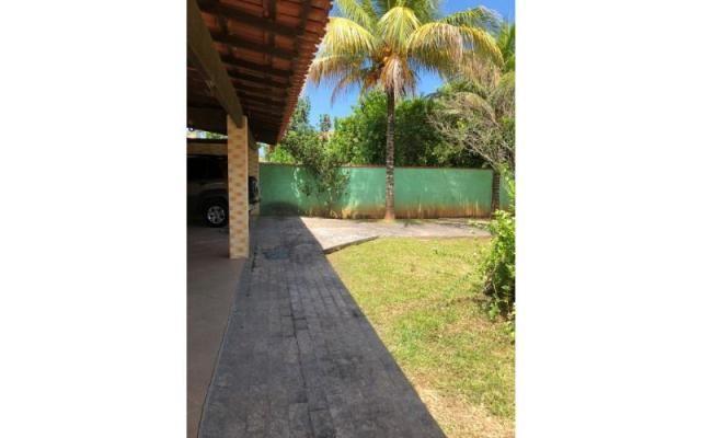 Ótima Casa em Itaipuaçu c/ 3Qtos (2 suítes),Piscina, Churrasqueira em Cond.  Segurança 24H - Foto 19
