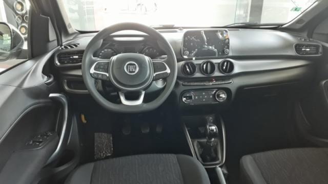 FIAT CRONOS 1.3 FIREFLY FLEX DRIVE MANUAL. - Foto 3