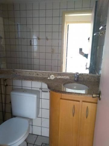 Apartamento com 2 dormitórios para alugar, 55 m² por r$ 700/mês - bandeirantes - juiz de f - Foto 10