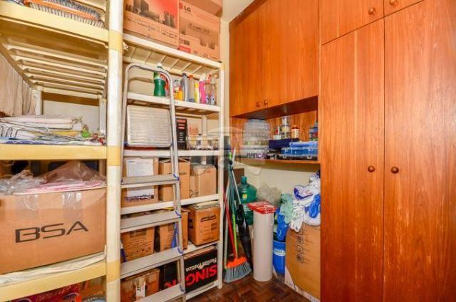 Apartamento à venda com 3 dormitórios em Água verde, Curitiba cod:151120 - Foto 11