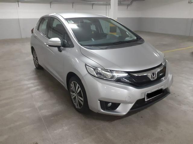 Honda Fit 1.5 EX 2015 - Particular