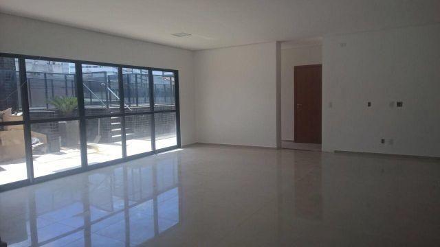 Excelente apto3/4 com suites,área de lazer,133 m2 - Foto 7