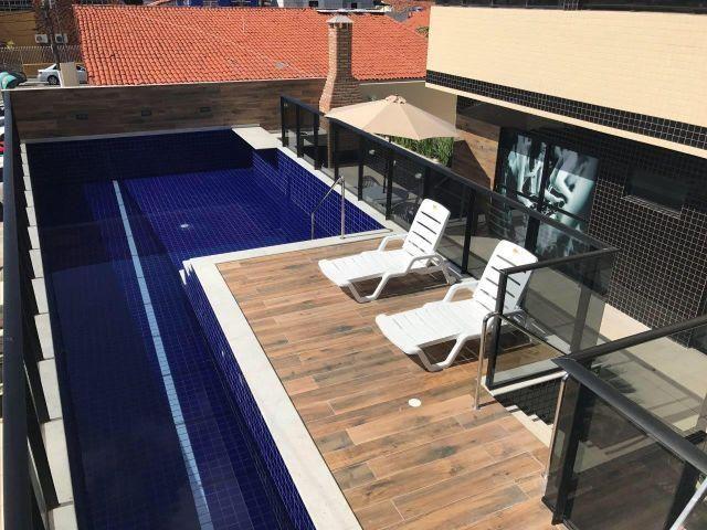 Excelente apto3/4 com suites,área de lazer,133 m2 - Foto 11