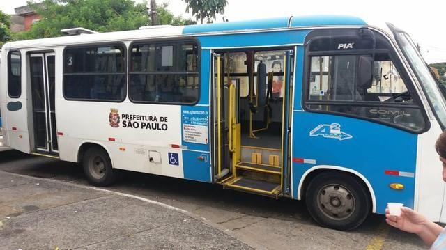 Micro ônibus 9.150 - Foto 2